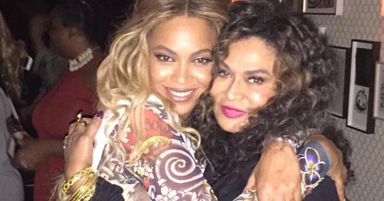 Tina Knowles-Lawson Has a Really Good Instagram Philosophy