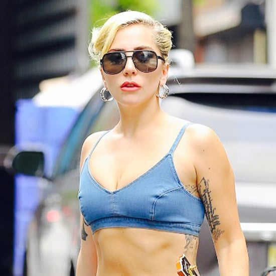 Lady Gaga Out in NYC July 2016 | Pictures