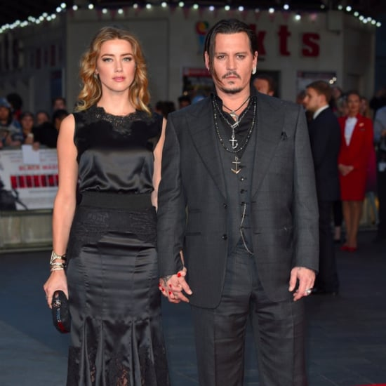 Celebrities at the Black Mass Premiere in London | Pictures