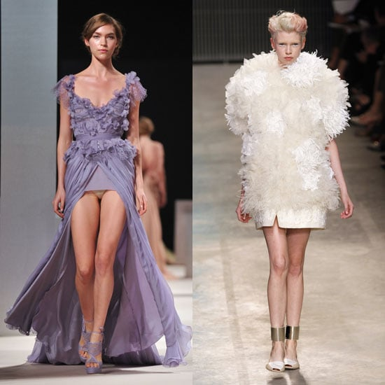 Fashion Game: Couture vs. Ready to Wear 2011-03-24 07:44:51