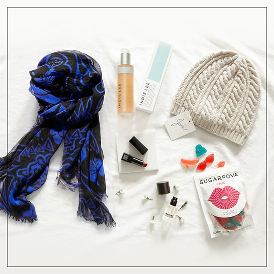 Fall Style 2014 POPSUGAR Must Have Box Reveal
