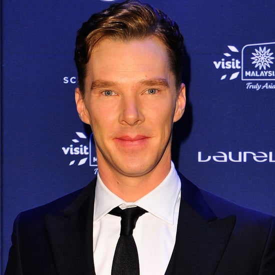 Benedict Cumberbatch Will Star in The Yellow Birds