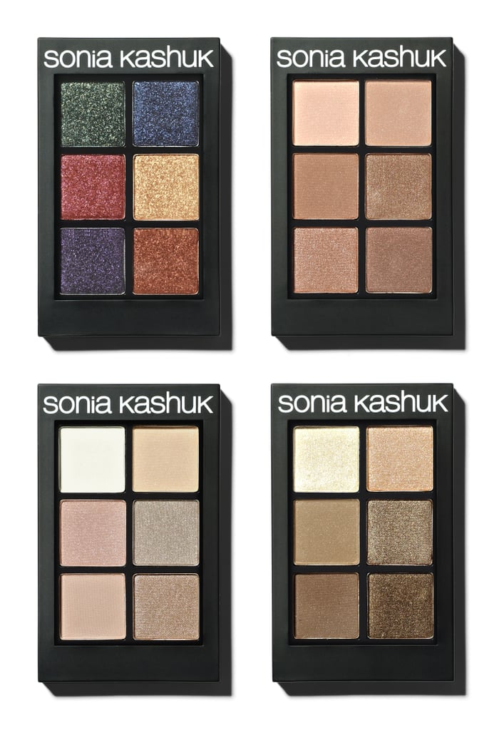 Eye Shadow Palette in Precious Gems, Bare Necessities, Sweet Nothings, and Perfectly Neutral, $14 each