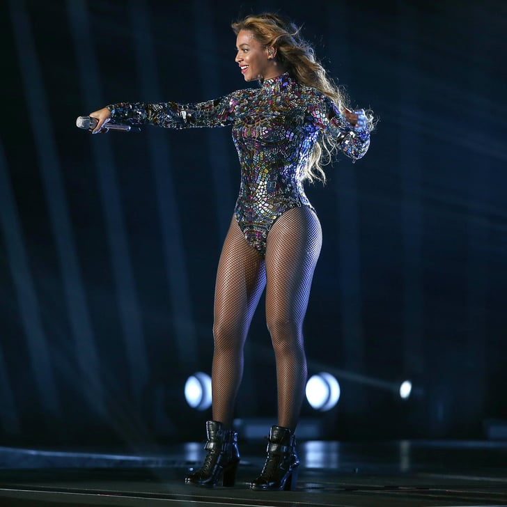 Beyonce Knowles Celebrity Diet, Workout, and Weight Loss ...