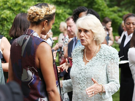 Camilla, Duchess of Cornwall Gives Powerful Speech Against Domestic Violence: 'I Hope We Pull Back That Shroud of Silence'
