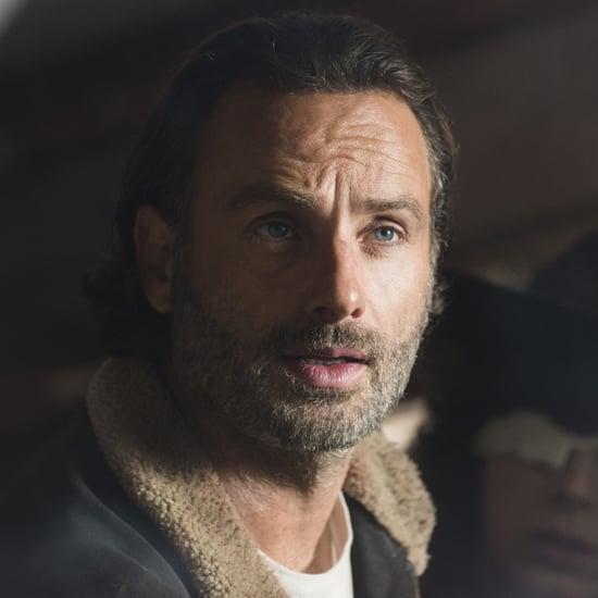 The Walking Dead Season 7 Premiere Details