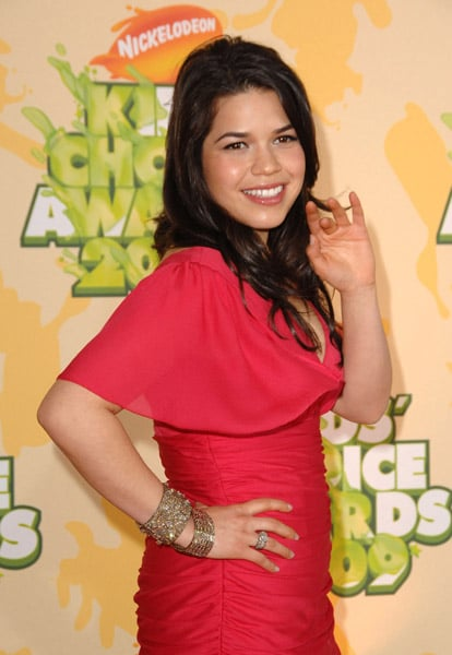 2009 Nickelodeon Kids Choice Awards