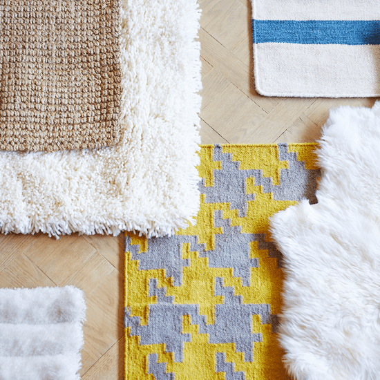 What Is the Best Rug Material