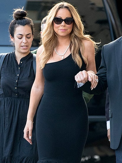 Mariah Carey's Estranged Sister Arrested for Prostitution: Report