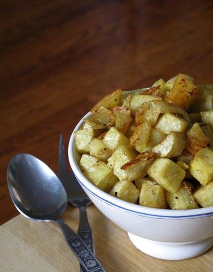 Basic Roasted Sweet Potato Recipe
