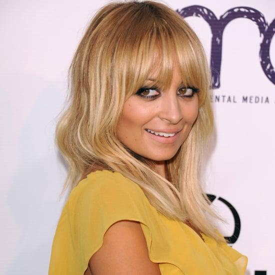 Nicole Richie Perfume Is Launching in 2012