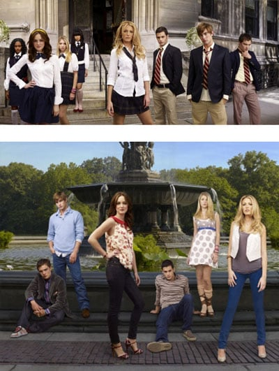 Gossip Girl Fans: Has Season Two Been as Good as Season One?
