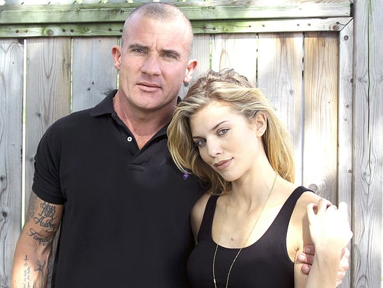 AnnaLynne McCord Opens Up About Rekindling Romance with Dominic Purcell: 'I Have My Best Friend Back'