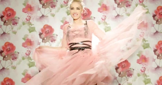 Gwen Stefani's 'Misery' Music Video (Inspired by Blake Shelton) Is All About the Fashion: Watch!