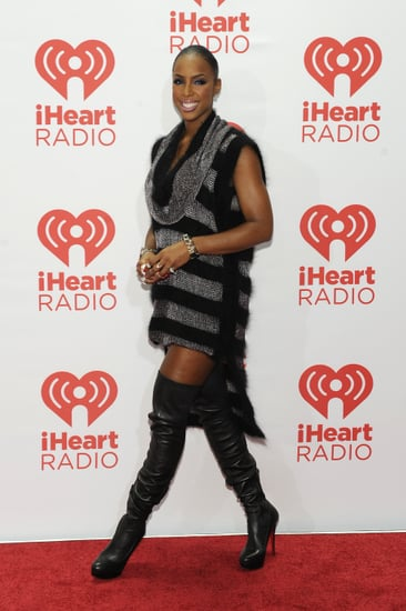 Kelly-Rowland-wore-sexy-black-boots