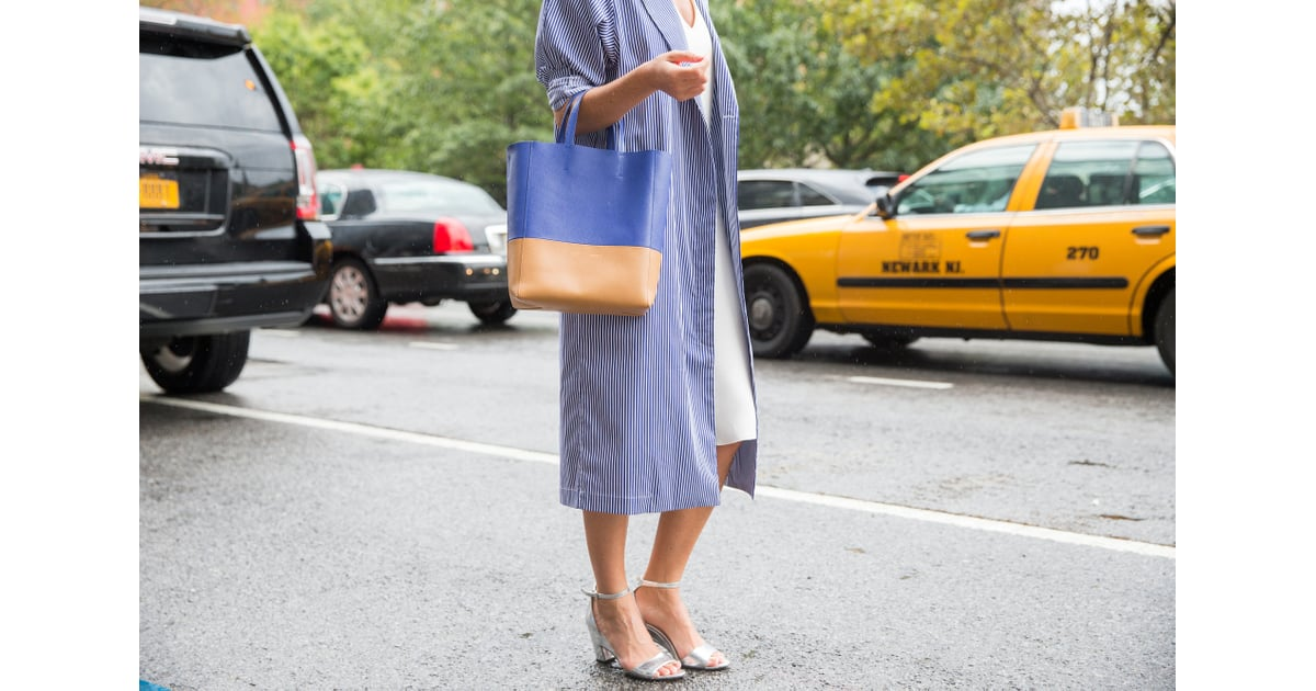 New York Fashion Week Day 4 Your Vip Pass To Nyfw 39 S Best Street Style Popsugar Fashion