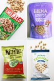 The Best New Grocery Store Snacks of 2016