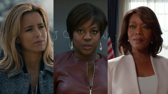 Make Way for Fall TV's Most Powerful Women!