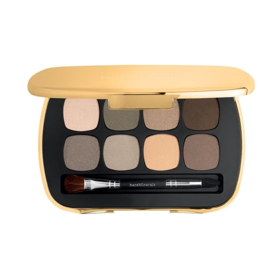 BareMinerals Ready Eye Shadow 8.0 Palette Review
