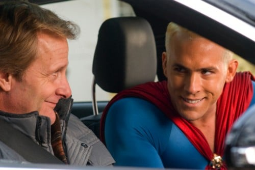 Watch Paper Man Trailer Starring Ryan Reynolds, Jeff Daniels, and Emma Stone