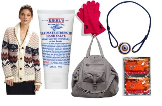 Fash's Friday Obsessions! Chill-Busters