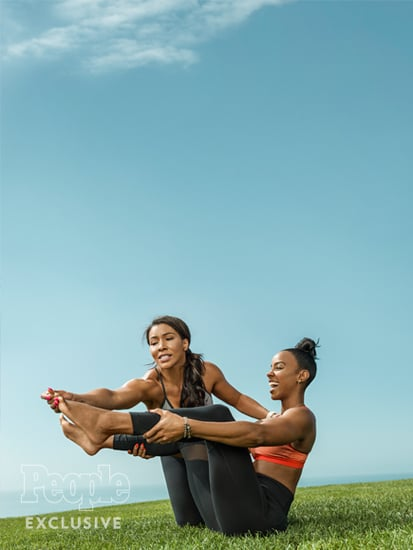 15 Trainers Offer Tips for Feeling Strong and Sexy on the Beach