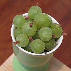 What to Do With Gooseberries