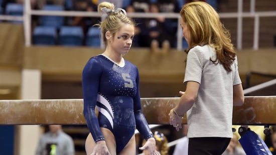 Former Penn State Gymnasts Accuse Coaches Of Emotional Abuse & Body Shaming