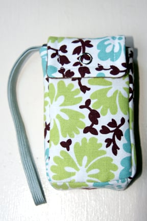 Make Your Own Camera Case