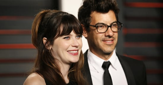 Zooey Deschanel Pushes Back Against Unrealistic Expectations For Moms