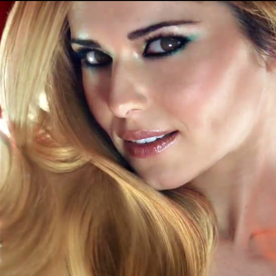 Cheryl Cole L'Oreal Feria Extreme Ombre TV Advert