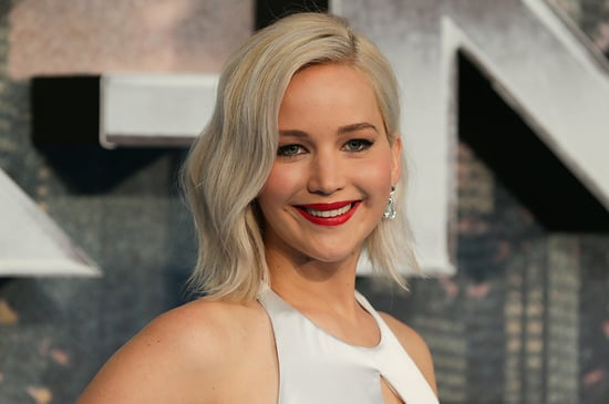 Jennifer Lawrence Made A Shit Ton Of Money Last Year