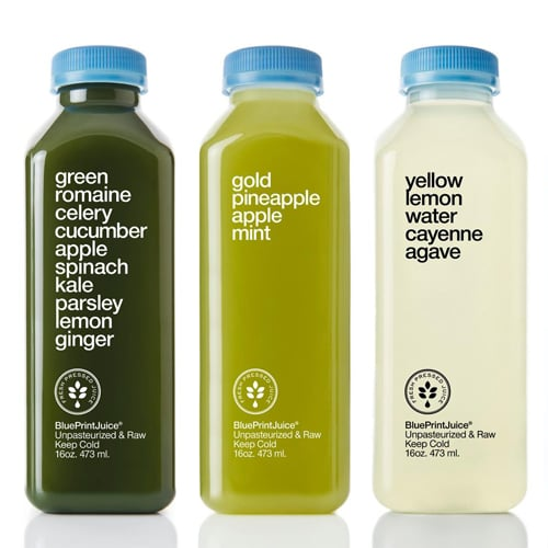 Juice Cleanse For Moms