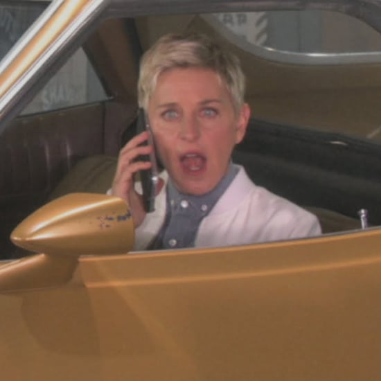 "Ellen DeGeneres ""Lemonade"" Spoof Video May 2015"