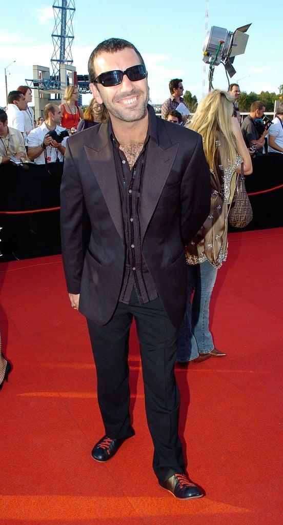 2005: Paul Mac