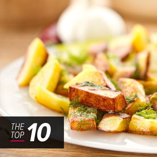 10 Ways to Prepare Potatoes