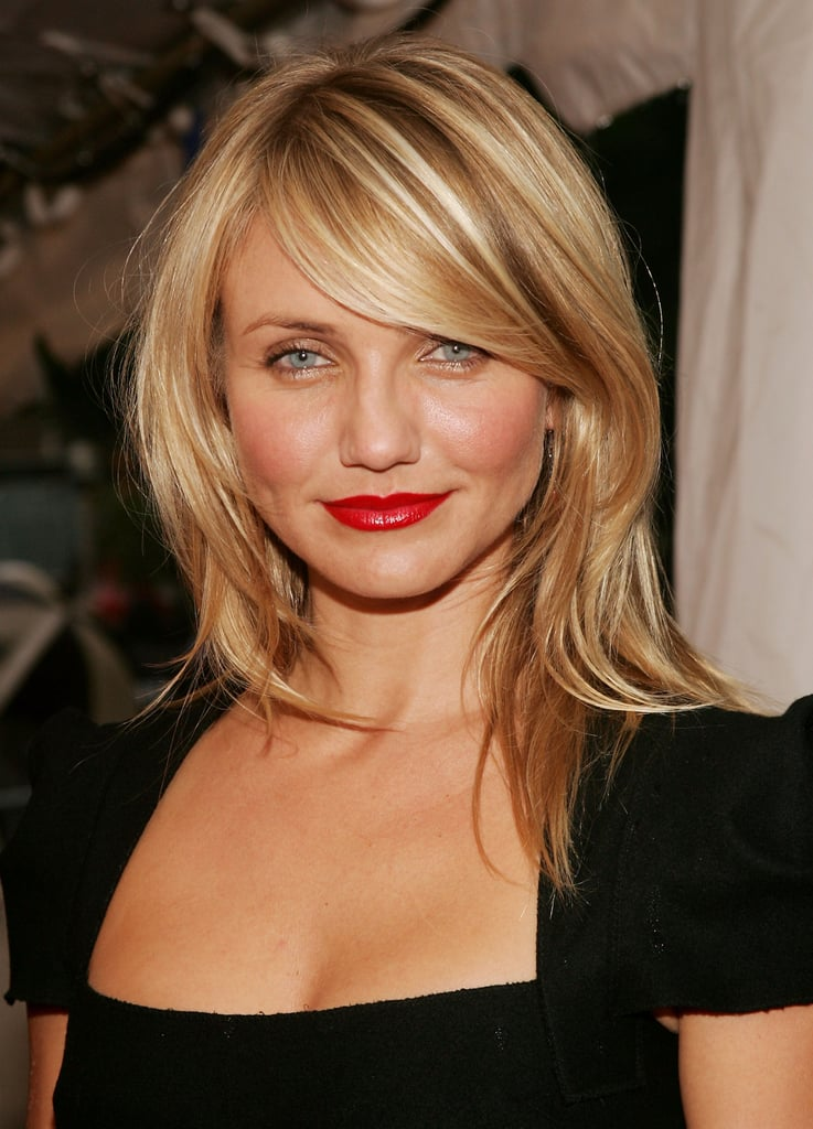 September 2005: Premiere of In Her Shoes