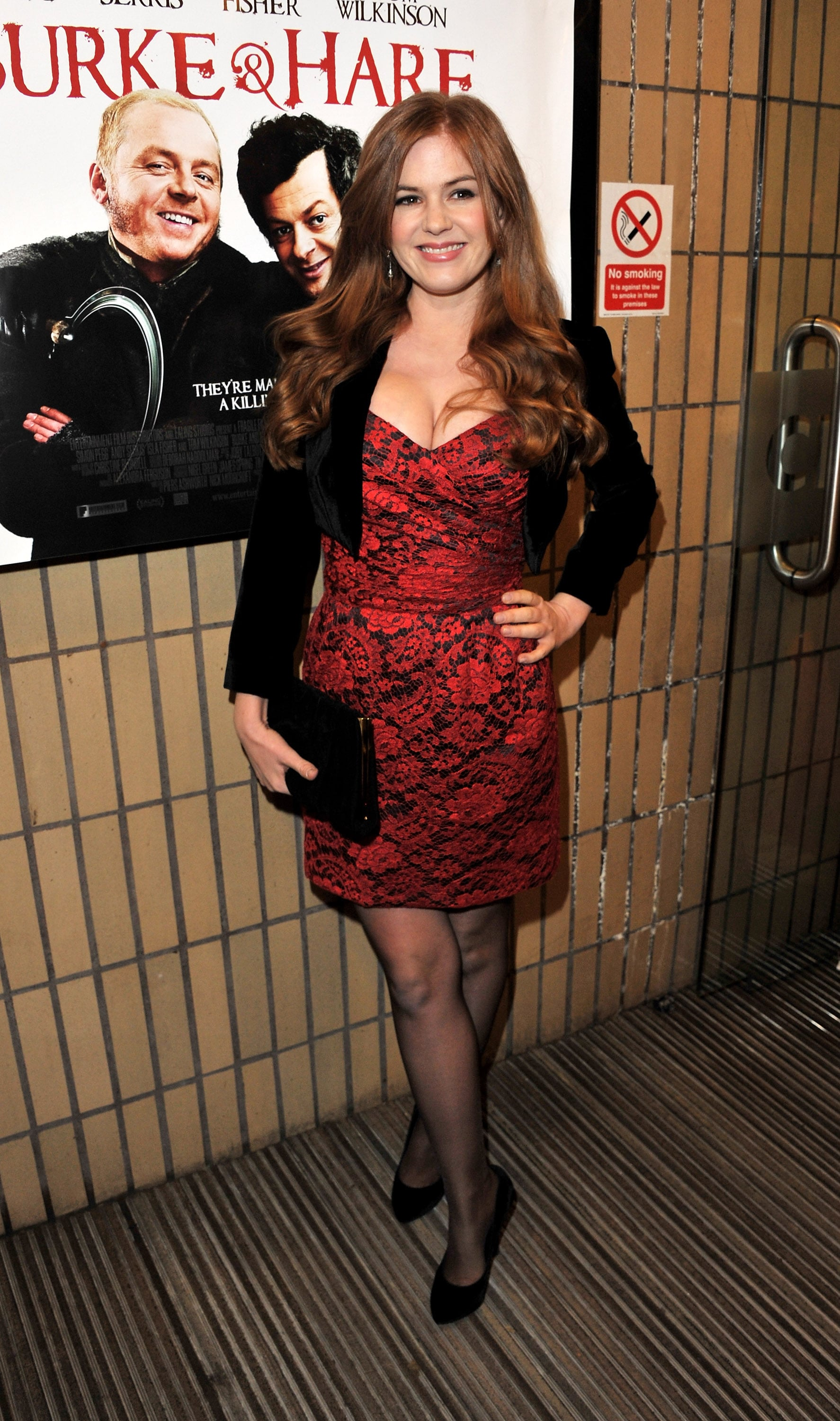 Pictures of Isla Fisher
