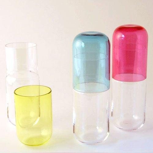 Desire/Acquire: Clio Glass Hargreave Carafe