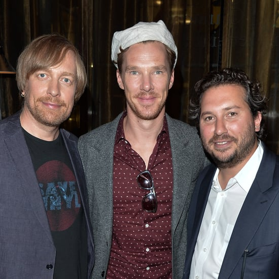 The Imitation Game's Producers React to Royal Snub