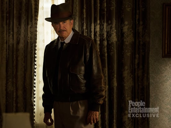 Warren Beatty Opens Up About Finally Playing Howard Hughes in Upcoming Movie: 'I Had It in My Mind for a Long Time'