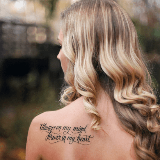 15 Things Only Tattoo Lovers Will Understand