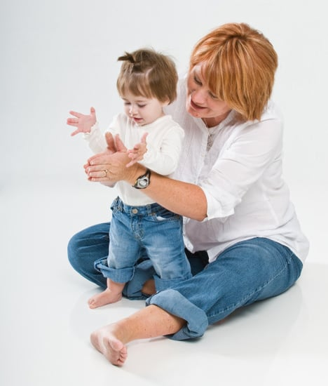 Finger Play Songs For Babies