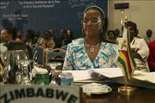 """Zimbabwe President's Spokesman to West: """"Go Hang"""""""