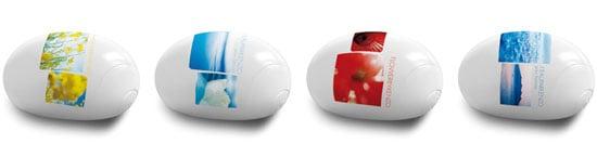 Coming Soon:  Kenzo Ryoko Perfume Pocket Pebbles