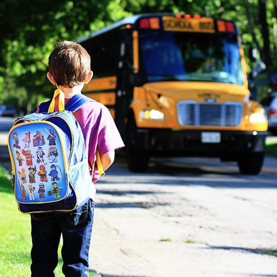 Things to Know Before Your Child Starts at a New School