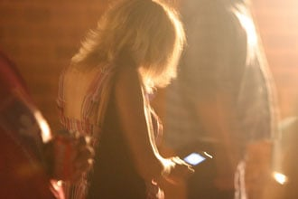 Do You Text During Concerts or Other Shows?