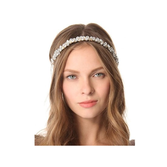 Dauphines of New York In the Spotlight Headband, approx $134.46