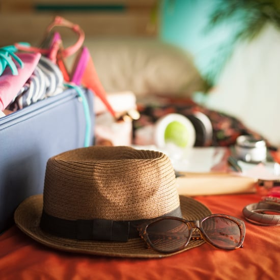 Packing Tips For Fashion