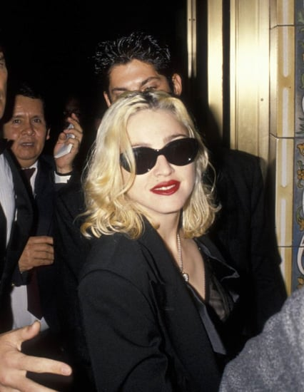 The Early Madonna Polaroids You Need To See